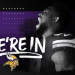Vikings Secure Postseason Berth with Rams Loss