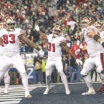 10 Takeaways as 49ers Claim NFC West Crown