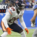 Prince Amukamara doubtful with hamstring