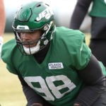 Undrafted rookie Kyle Phillips becoming a factor...
