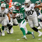 How Jets' Le'Veon Bell is approaching first game...