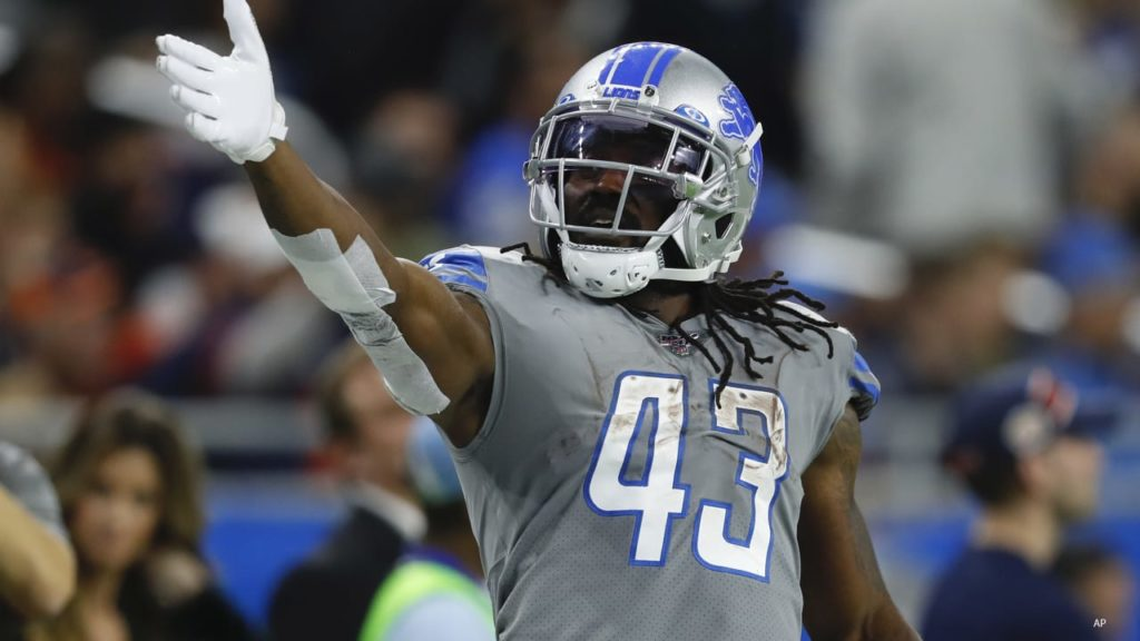 Vikings Favored at Home Over Lions