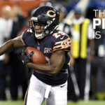 The Pick Is In: Bears vs. Chiefs
