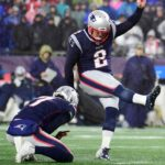 Source -- Patriots re-signing veteran kicker Nick...