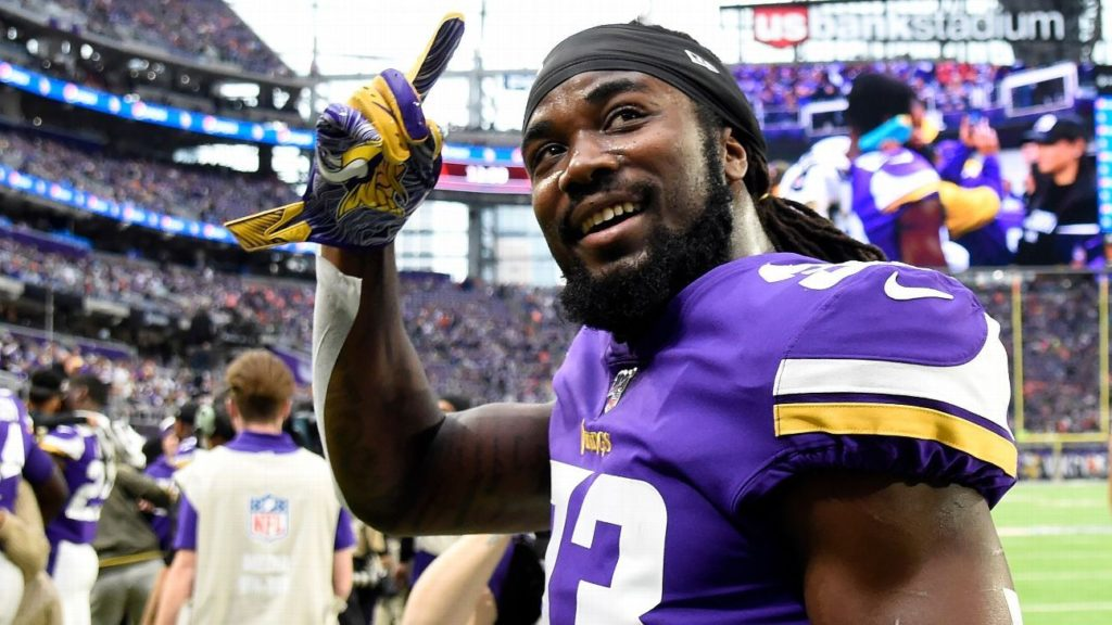 Vikings' Dalvin Cook unlikely to play vs. Packers