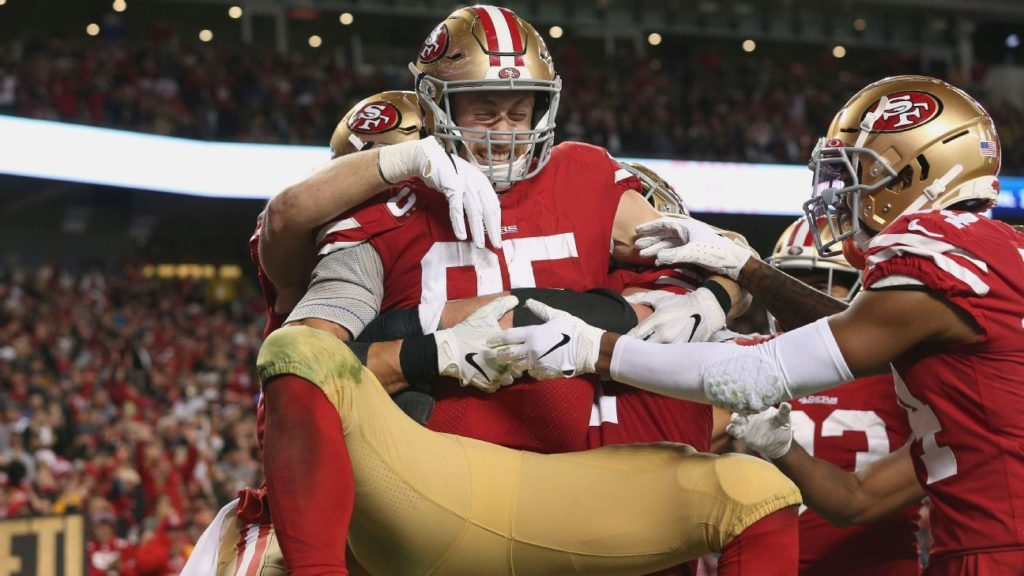 49ers' latest win sets up high-stakes finale in...