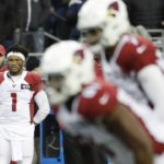 Cardinals QB Kyler Murray will play if possible...