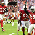 Chandler Jones, Budda Baker Named To Pro Bowl