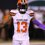 Ex-Giant Odell Beckham tells coaches, players he...