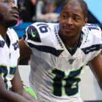 Seahawks list several players on Week 13 injury...