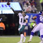 NFL leaves Eagles and Vikings out of 60-second...