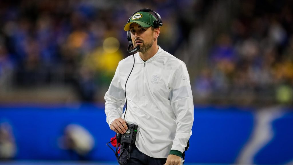 Packers will put playoff bye to good use