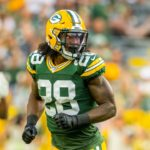 Packers release CB Tony Brown