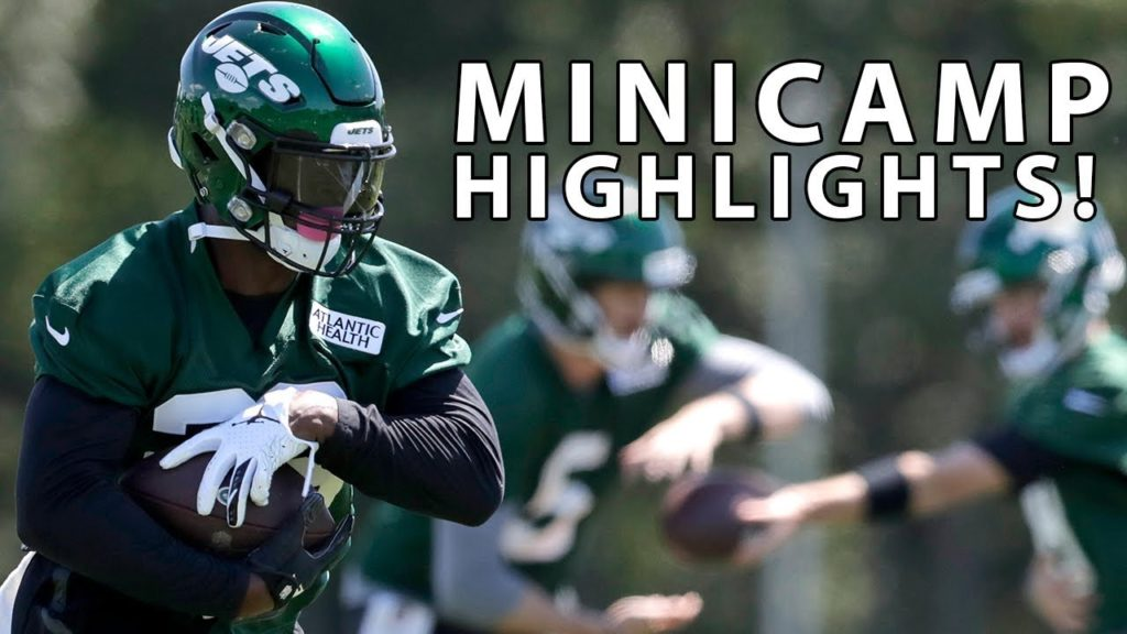 Minicamp Highlights!