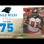 75-gerald-mccoy-dt-panthers-top-100