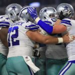 The Dallas Cowboys still have a bright future at...