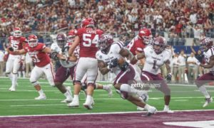 2020 NFL Draft Player Profiles: Texas A&M DL...