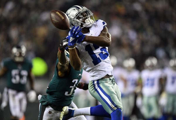 Video: Eagles Take Control of the NFC East, Top...