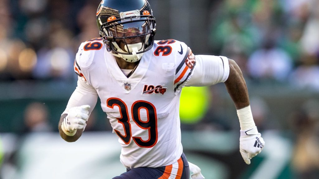 Jackson grateful to Bears for believing in him