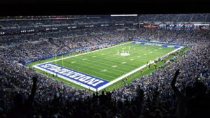 Top 5 Reasons To Become A Colts Season Ticket...
