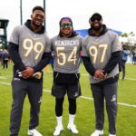 Hunter & Griffen Showing Other Pro Bowlers How to...