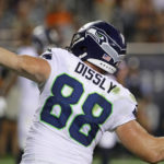 Seahawks tight end Will Dissly is 'killing it'...