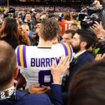 Joe Burrow passes on Senior Bowl – ProFootballTalk