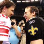 Story of the NFL can not be written without Eli...