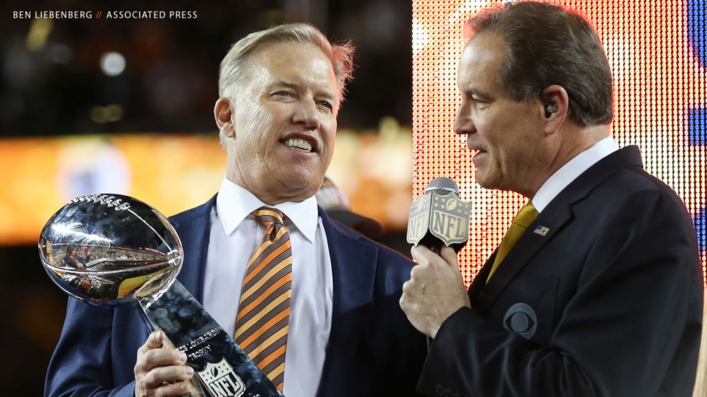 Counting down the Broncos' Top 10 moments from the...