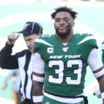 Jamal Adams, Jets have begun contract extension...