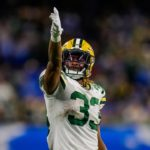Packers hope first-round bye sets the table for...