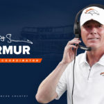 Broncos name Pat Shurmur as offensive coordinator