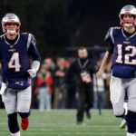 Patriots backup QB Jarrett Stidham not focused on...