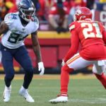 49ers wideouts ready for Chiefs defensive backs'...