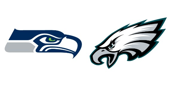 Seahawks Vs. Eagles Wildcard Game Open Discussion...