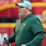 New York Giants interview Mike McCarthy for head...