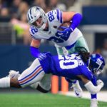 Could Jason Witten follow Jason Garrett to New...