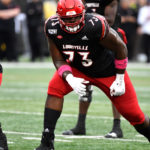 Giants select OT Mekhi Becton in Daniel Jeremiah's...