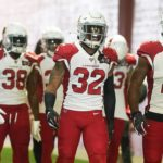 Peterson Hopes Cardinals Keep Back End Status Quo