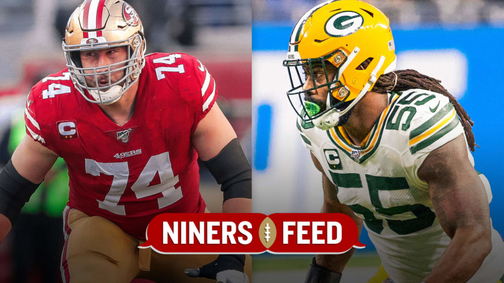 Key Matchups to Watch in the NFC Championship...