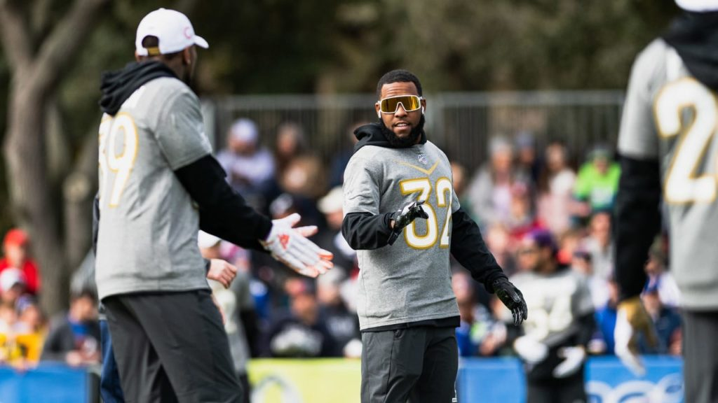 With Stability In Mind, Pro Bowl Just The Start...