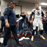 Broncos, Briefly: Thursday, Jan. 9, 2019