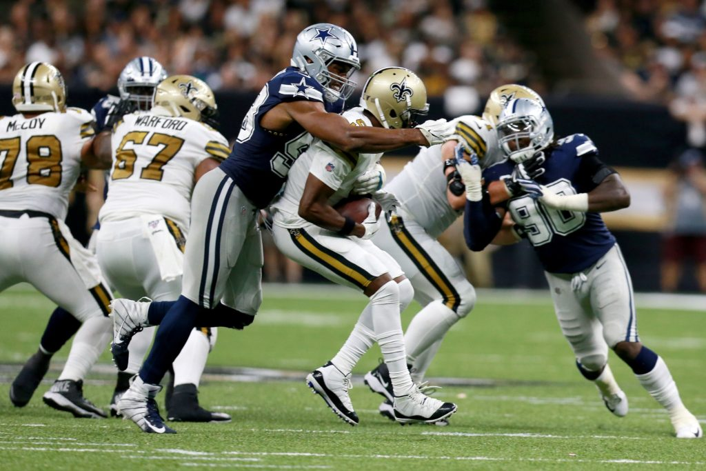 Dallas Cowboys free agency primer: Inside the...