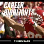 Tony Gonzalez's DOMINANT Career...