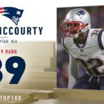 #89: Devin McCourty (FS, Patriots) | Top 100...