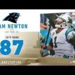 87-cam-newton-qb-panthers-top-100