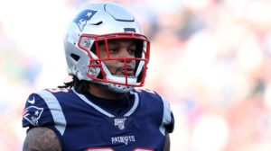 "Patrick Chung on Tom Brady uncertainty: ""It's just..."