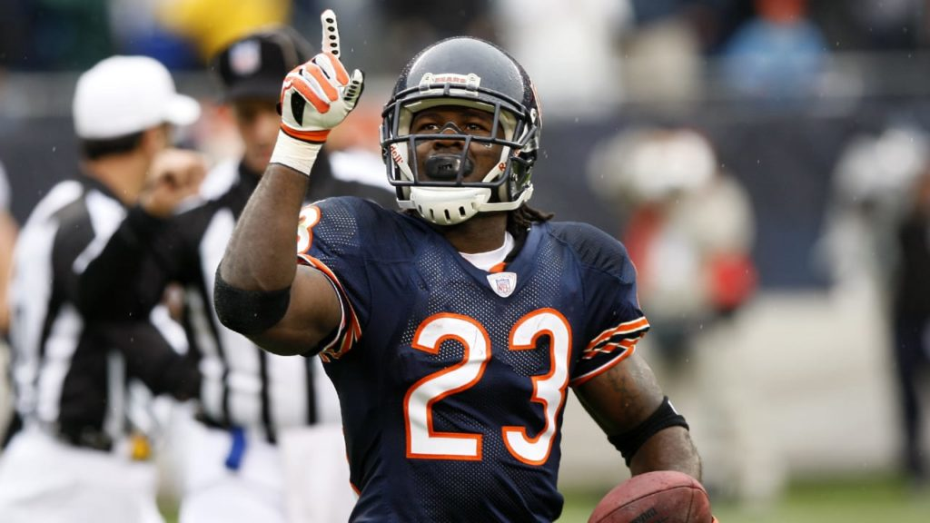 Follow up: Fans rank HOF-worthy Bears