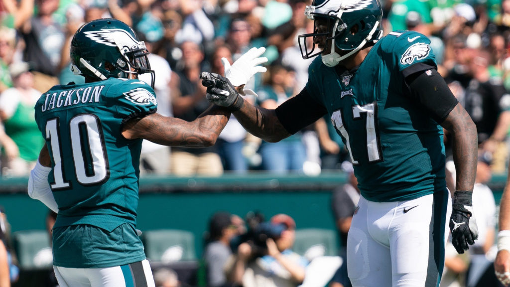 Eagles fire Shaun Huls and Shireen Mansoori from...