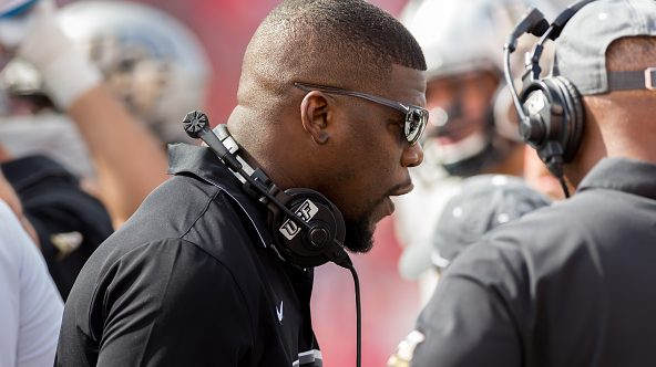 Bengals add Troy Walters to staff –...